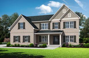 Rosewood at Stonewood - Stonewood: Watkinsville, Georgia - SR Homes