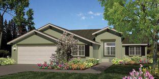 Cascade + Studio - Parkwest: Bakersfield, California - S & S Homes