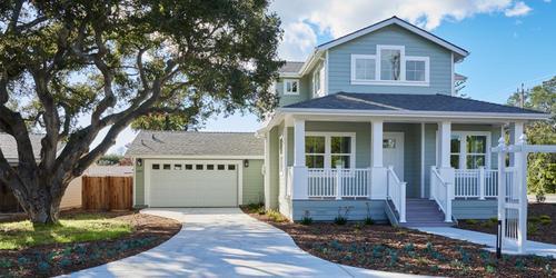 New Homes in Arroyo Grande, CA   35 Communities   NewHomeSource