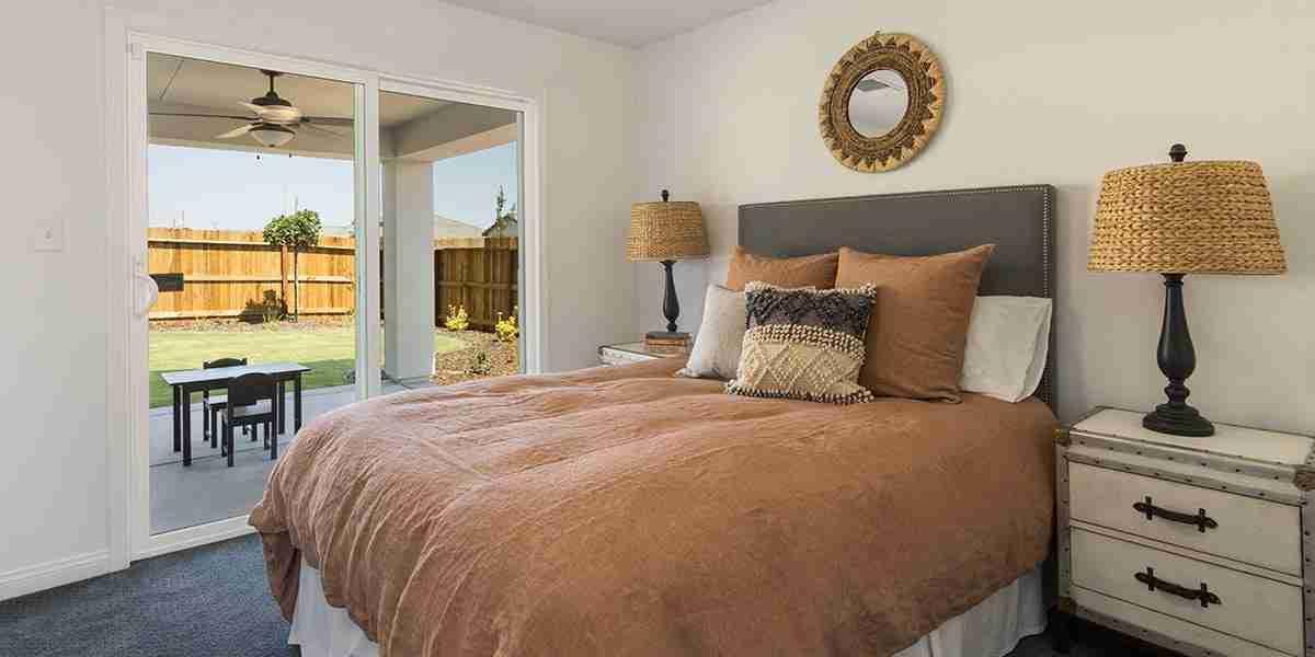 Flexsuite Bedroom