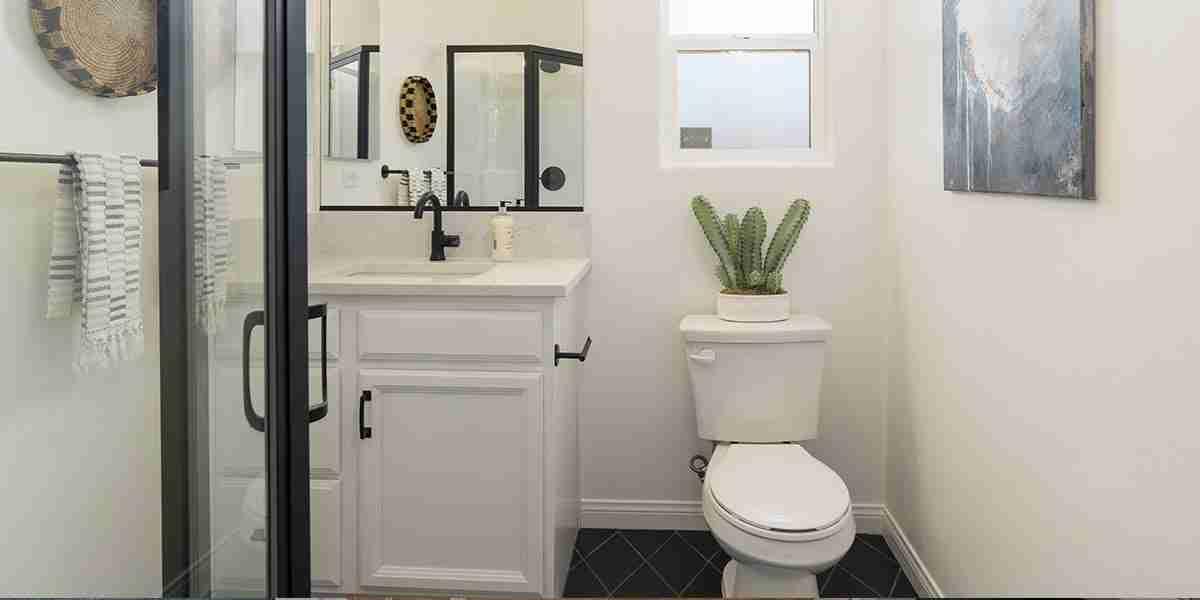 Flexsuite Bathroom