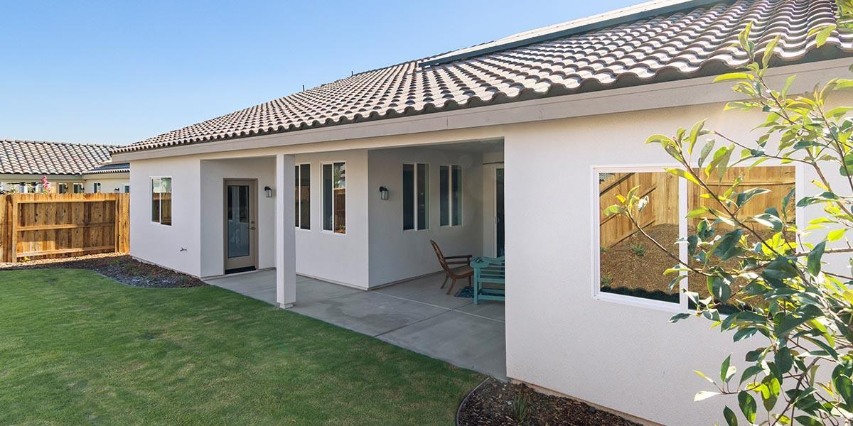 Exterior featured in the Shasta + 5th Bedroom By S & S Homes in Bakersfield, CA