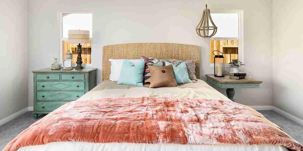 Sonoma Master Bedroom
