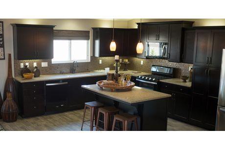 Kitchen-in-Sedona + FlexSuite-at-Wildhorse-in-Bakersfield