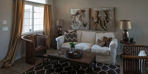 Greatroom-in-Sedona + FlexSuite-at-Wildhorse-in-Bakersfield
