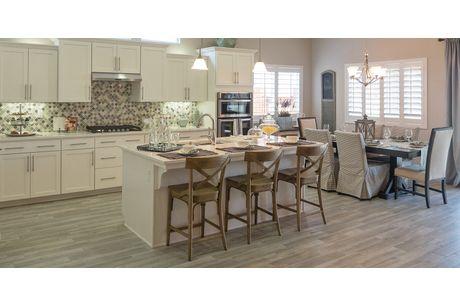 Kitchen-in-Sierra + 5th Bedroom-at-Wildhorse-in-Bakersfield