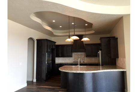 Kitchen-in-Plan 2550-at-White  Rocks at the Ledges-in-Saint George