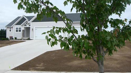 Lot Homebuilders In Grand Rapids Mi