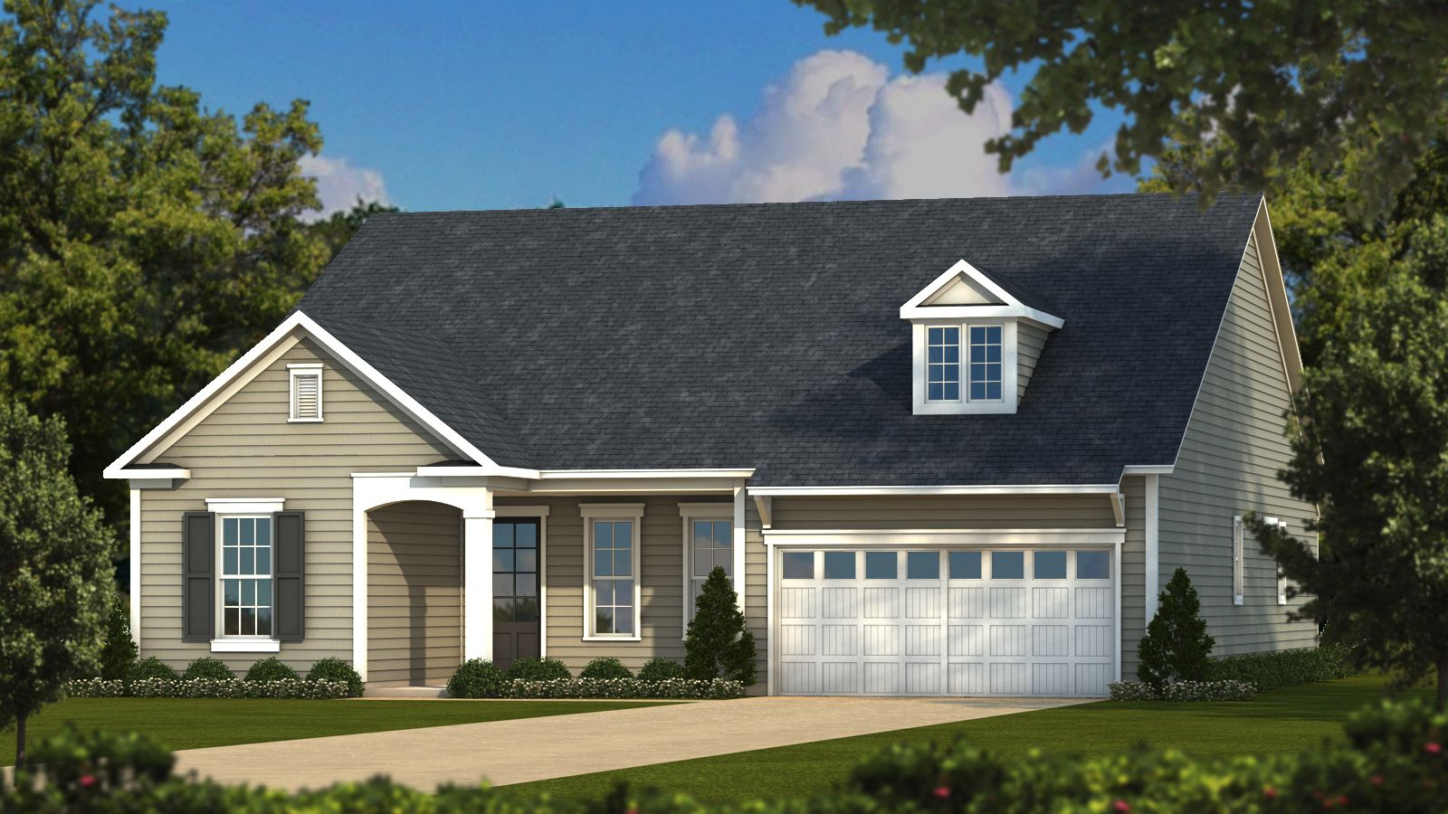 Sabal Homes Myrtle Beach
