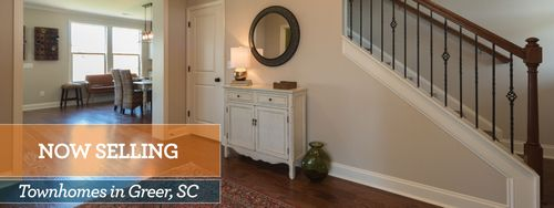 New homes in greenville spartanburg sc 1 710 new homes for Home builders greer sc