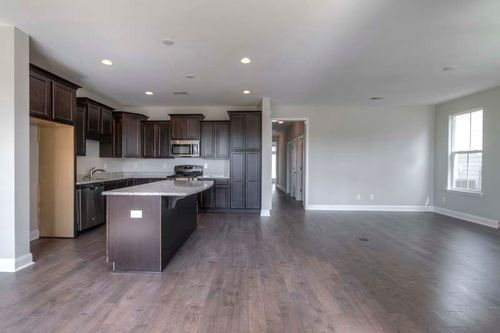 Kitchen-in-The Watson-at-Longwood Bluffs of Prince Creek West | Murrells Inlet, SC-in-Murrells Inlet