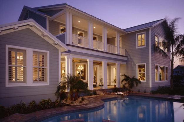 Sabal Homes of Florida:Hidden Reserve