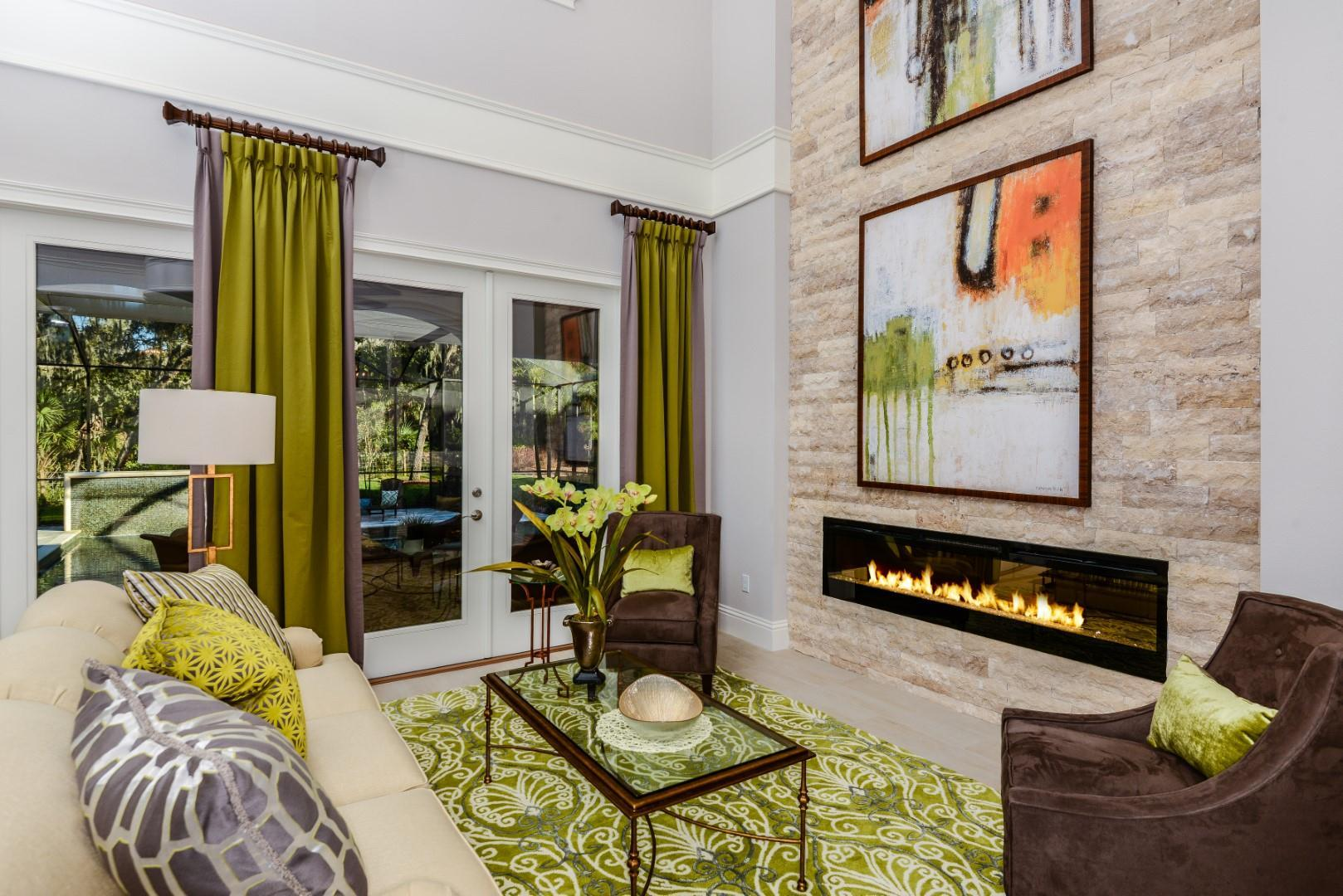 Living Area featured in the Tradewinds 5 BR By Sabal Homes of Florida in Tampa-St. Petersburg, FL