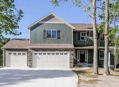 Charlotte - Paris Ridge: Caledonia, Michigan - Sable Homes