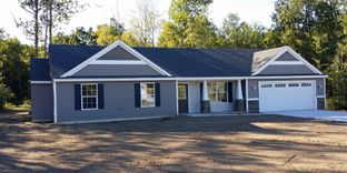Freedom - Paris Ridge: Caledonia, Michigan - Sable Homes