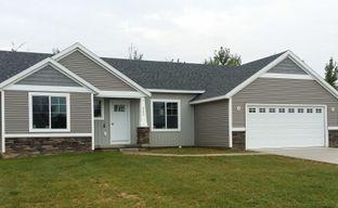 Paris Ridge by Sable Homes in Grand Rapids Michigan