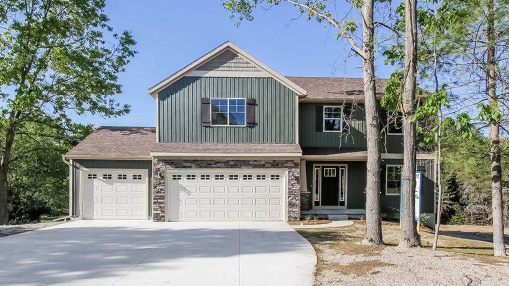 4 Sable Homes Communities In Sparta Mi Newhomesource
