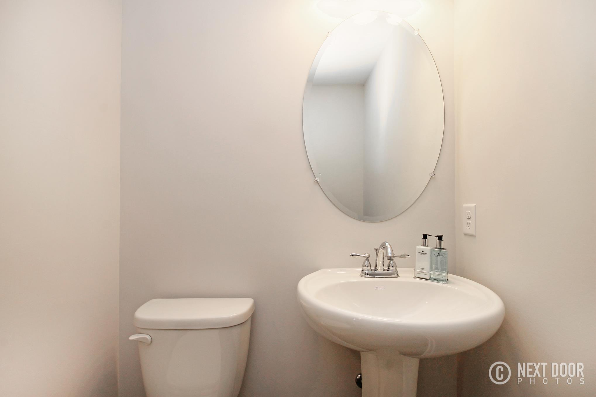 Bathroom featured in the Karolynn  By Sable Homes in Grand Rapids, MI
