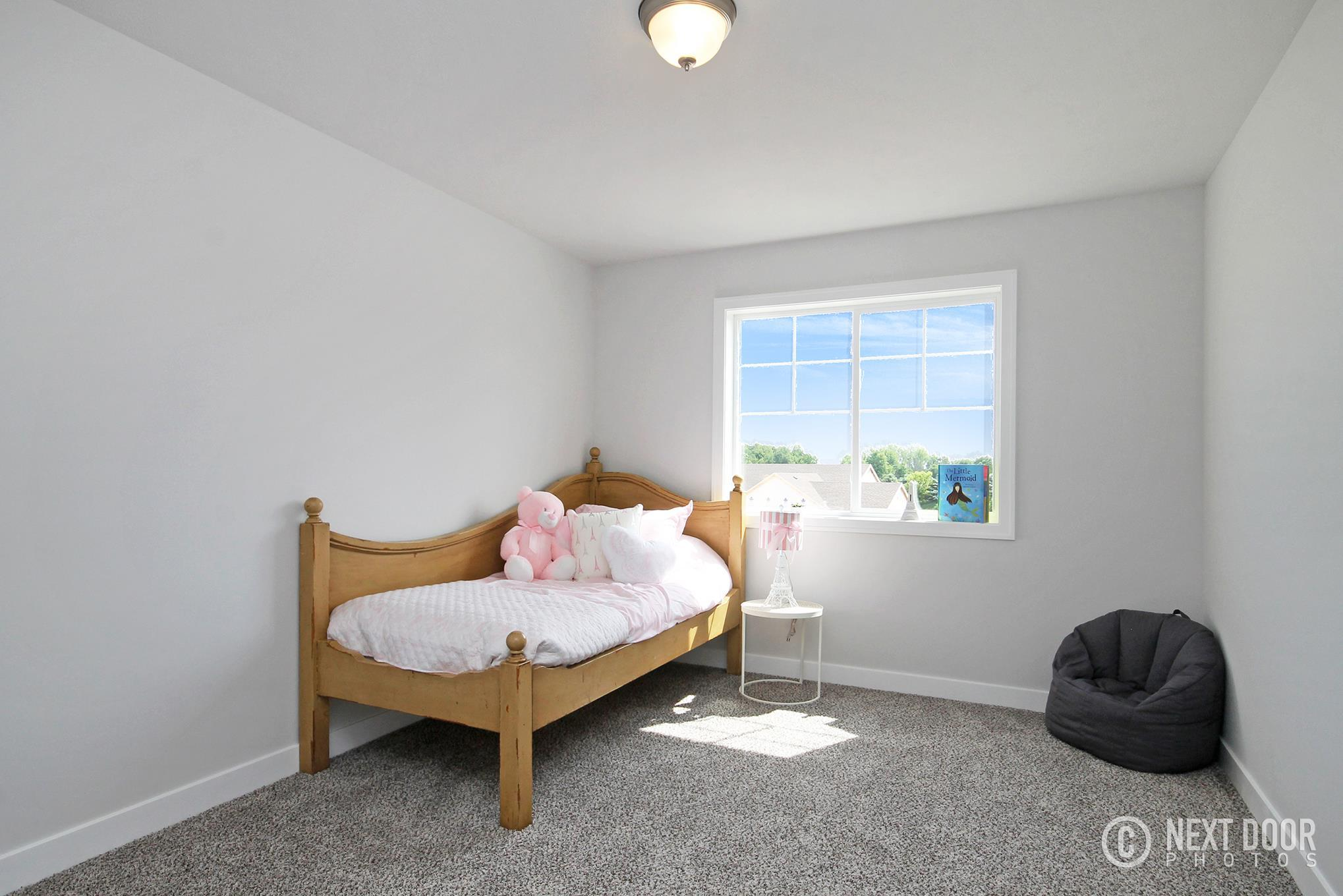 Bedroom featured in the Karolynn  By Sable Homes in Grand Rapids, MI