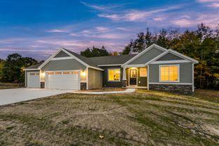 Bayberry - River Hills: Newaygo, Michigan - Sable Homes