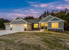 Bayberry - Crowning Edge: Rockford, Michigan - Sable Homes