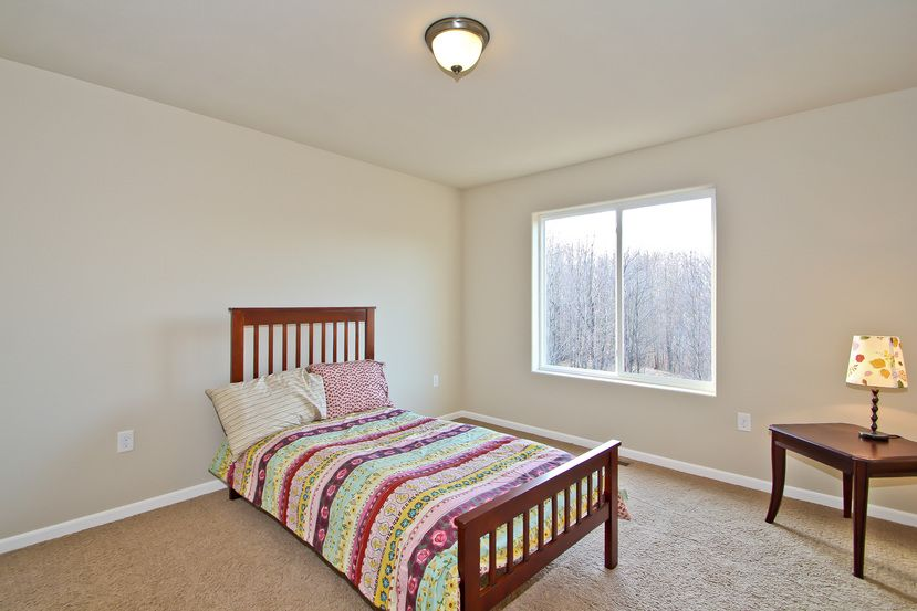 Bedroom featured in the Reno By Sable Homes in Grand Rapids, MI