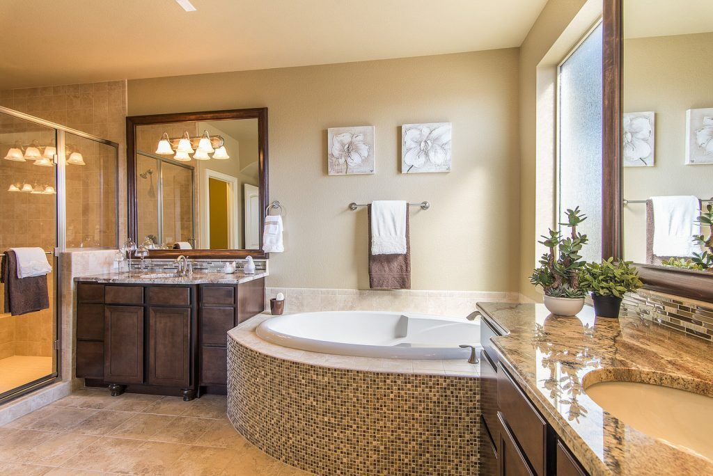 Bathroom featured in The Steamboat By Saddletree Homes in Colorado Springs, CO