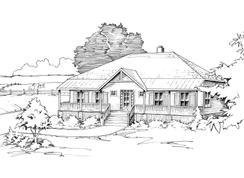Aiken A - Saddlehorn: Pelzer, South Carolina - Saddlehorn