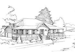 Aiken B - Saddlehorn: Pelzer, South Carolina - Saddlehorn