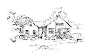 Millbrook A - Saddlehorn: Pelzer, South Carolina - Saddlehorn