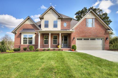Saddlebrook Homes For Sale Knoxville Tn