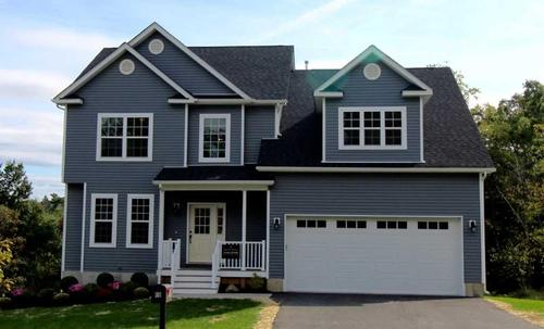 Saddle Ridge by Harness Estates in Orange County New York