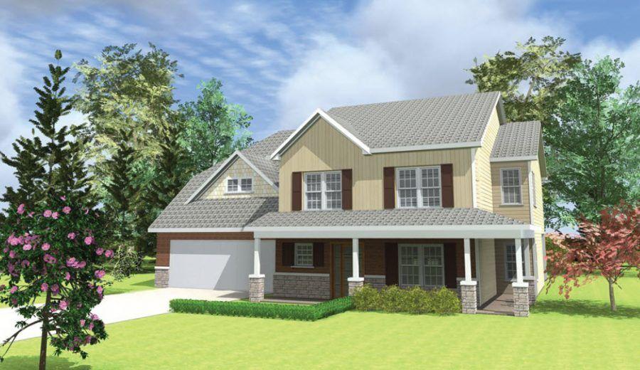 Isabella   Rocklyn: Clemmons, North Carolina   Sagamore Homes