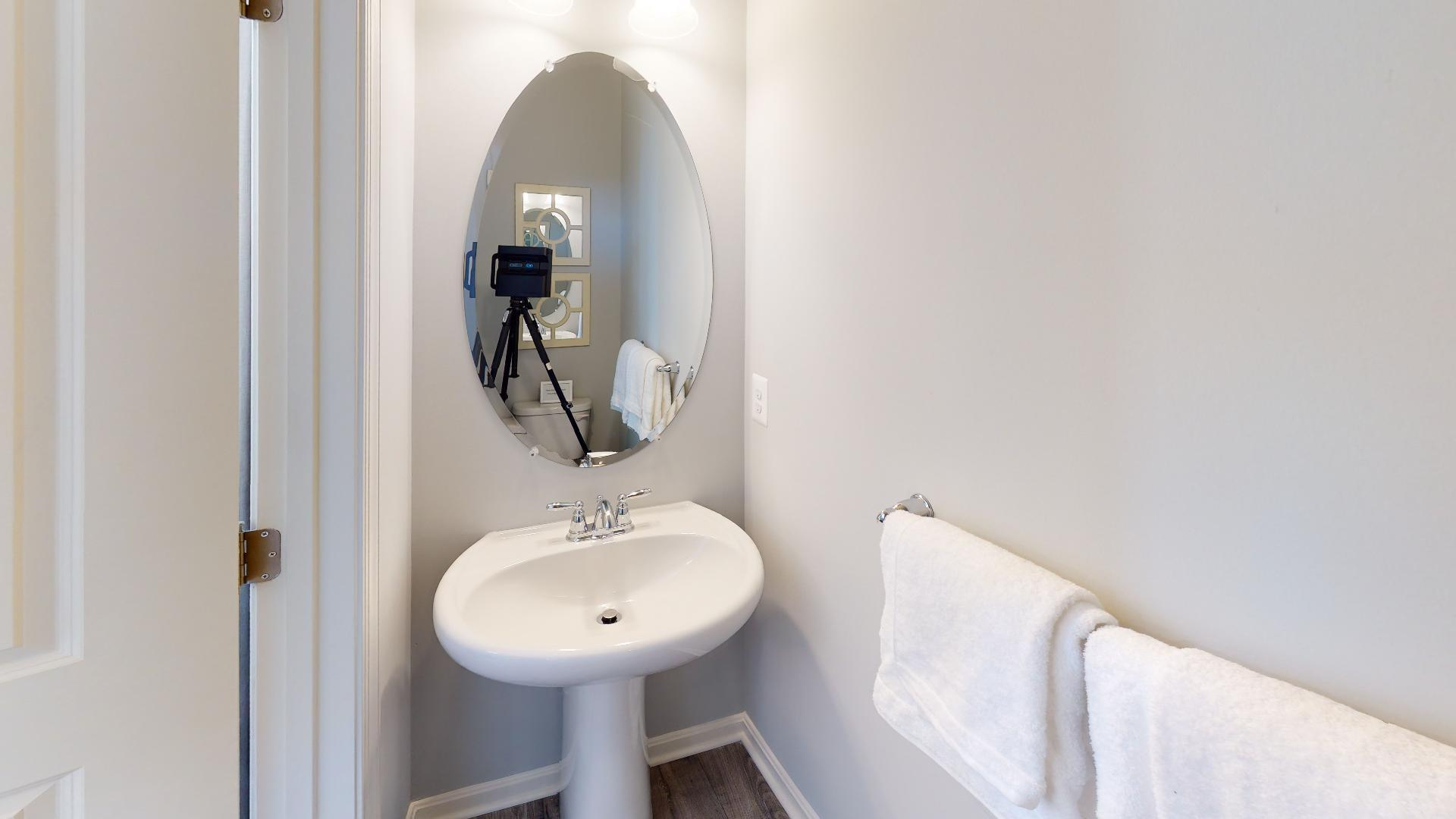Bathroom featured in the Abigail By Sage Homes in Baltimore, MD