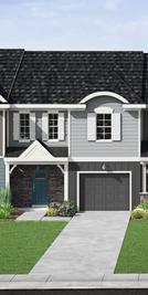 Residence A - Windom Oaks: Lakewood, Washington - Sager Family Homes
