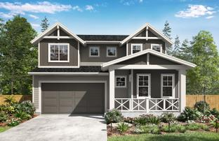 Anderson - Carson Court: Puyallup, Washington - Sager Family Homes