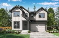 Carson Court by Sager Family Homes in Tacoma Washington