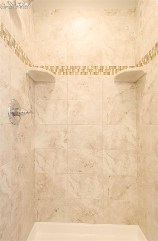 Bathroom featured in the Hallberg By Tralon Homes LLC in Colorado Springs, CO