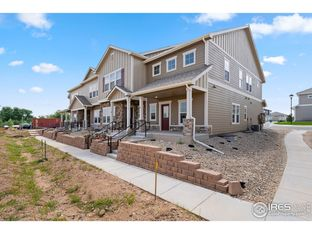 Sage Brush - Mountain's Edge: Fort Collins, Colorado - Tralon Homes LLC