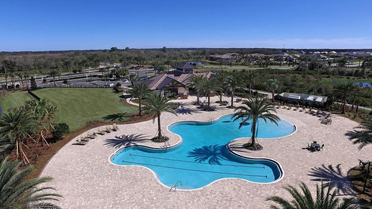 Country Club East at Lakewood Ranch,34202