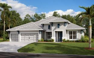 The Savannah - Worthington: Sarasota, Florida - Cardel Homes