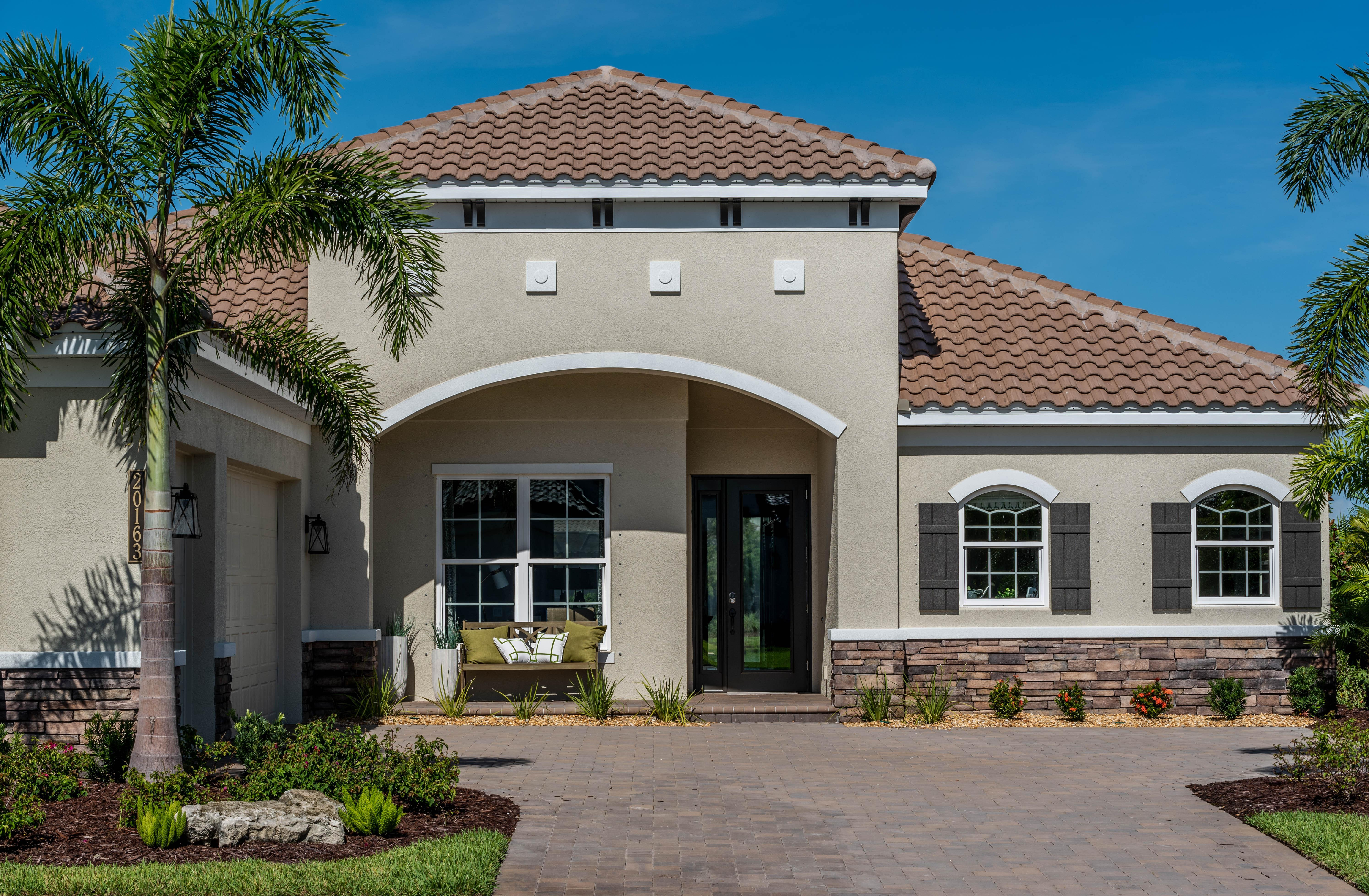 Gran Paradiso in Venice, FL, now available for showing by Anthony Santiago