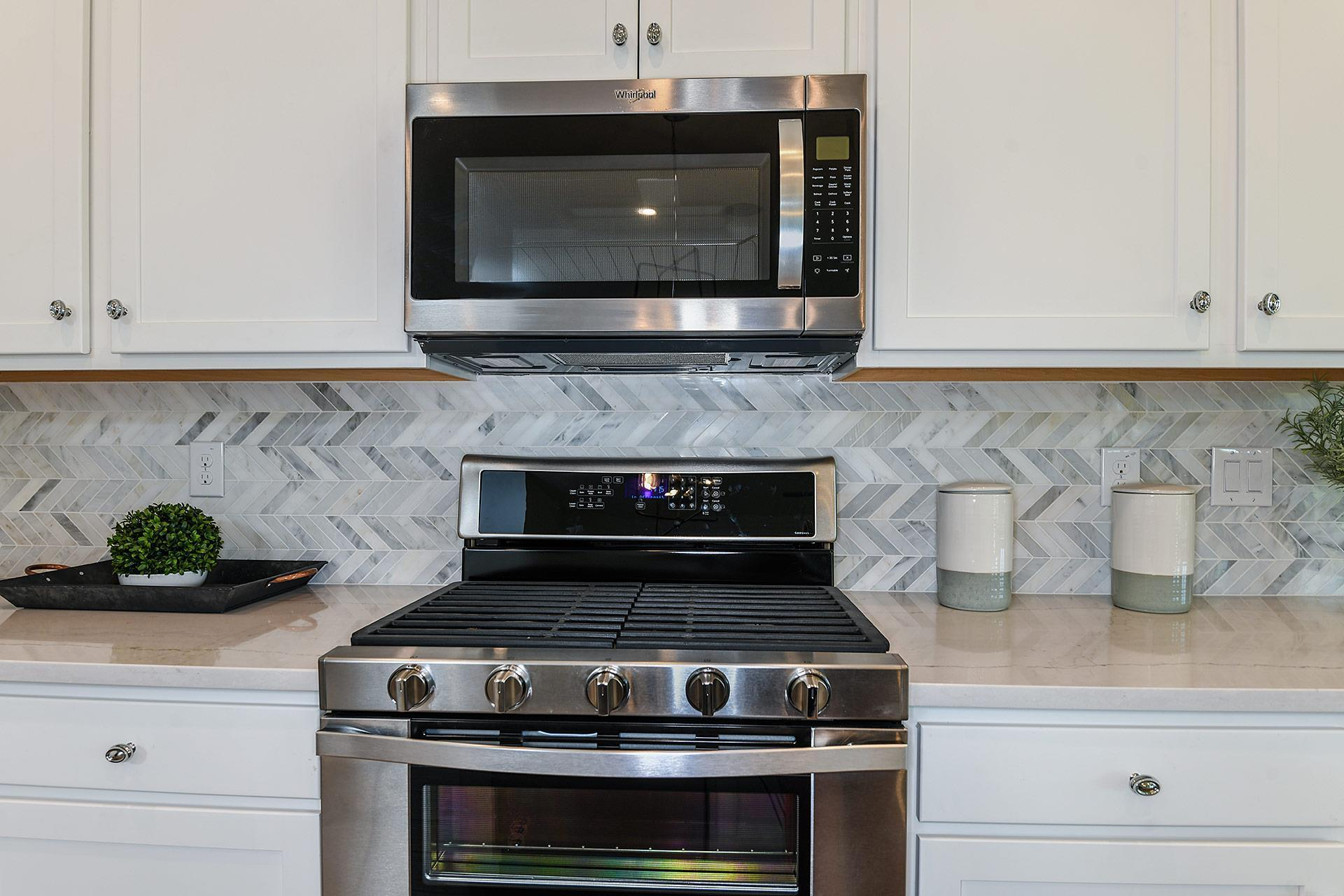 Kitchen featured in The Brighton 2 By Cardel Homes in Tampa-St. Petersburg, FL