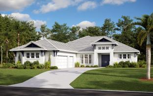 The Martin - Worthington: Sarasota, Florida - Cardel Homes