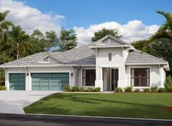 The Barrett - Worthington: Sarasota, Florida - Cardel Homes