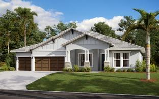 The Henley - Worthington: Sarasota, Florida - Cardel Homes