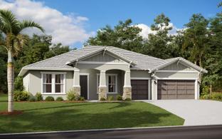 The Wesley - Worthington: Sarasota, Florida - Cardel Homes