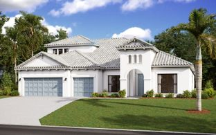 The Henley w/ Bonus - Worthington: Sarasota, Florida - Cardel Homes