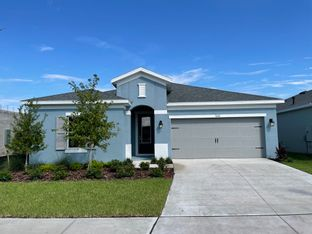 The Northwood 2 - Waterset: Apollo Beach, Florida - Cardel Homes