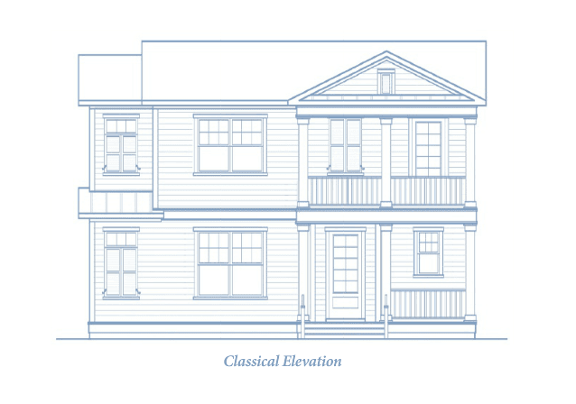 Exterior:Captiva Classical